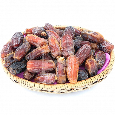 1KG Imported Mabroom Dates