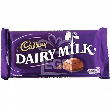 Dairy Milk Chocolates - 24 Bars