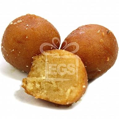 2KG Bangali Brown Rasgully - Fresco Sweets
