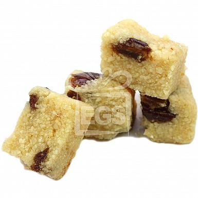 2KG Khajoor Halwa - Jamil Sweets