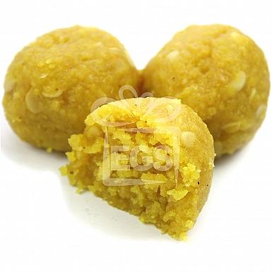 2KG Motichoor Ladoo - Jamil Sweets