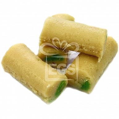 2KG Pista Roll - Jamil Sweets