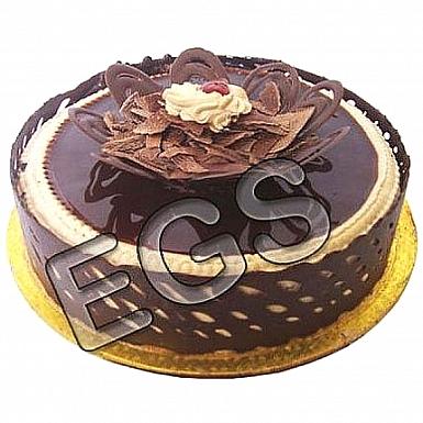 2Lbs Chocolate Coffee Cake - Pak Bakers
