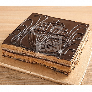 2Lbs Opera Cake - Pie in The Sky