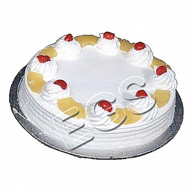 2Lbs Pineapple Cake - Pak Bakers