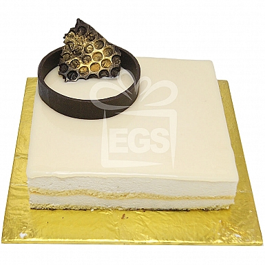 2Lbs Coconut Cake - Serena Hotel