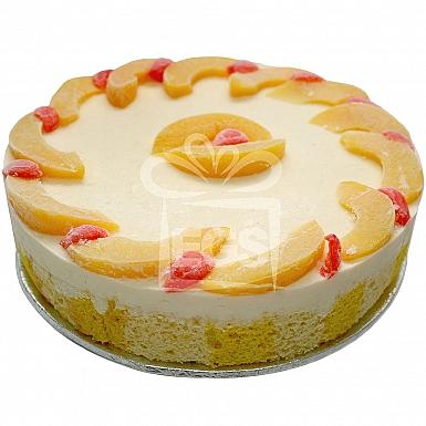 2Lbs Limelight Cake - Armeen