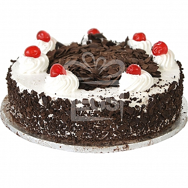 2Lbs Black Forest Cake