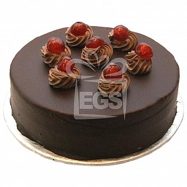 2Lbs Chocolate Cake - PC Hotel