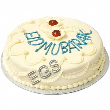 2Lbs Eid Day Cake