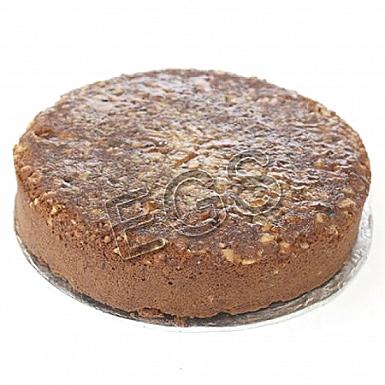 2Lbs Walnut Dry Cake - PC Hotel
