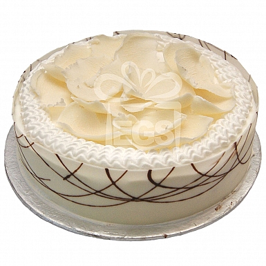 2Lbs Whiteforest Cake - PC Hotel