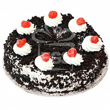 2Lbs Blackforest Cake - PC Hotel Karachi
