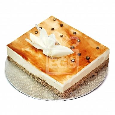 2lbs Cappuccino Cake - PC Hotel Karachi