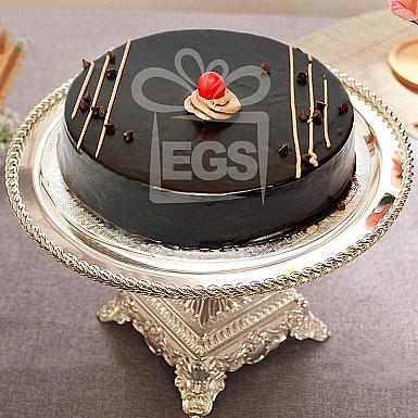 2Lbs Chocolate Chip Cake - PC Hotel Karachi