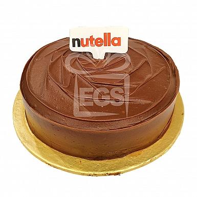 2lbs Neutella Cake from Blue Ribbon Bakers
