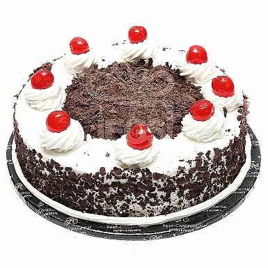 4Lbs Blackforest Cake - PC Hotel Lahore
