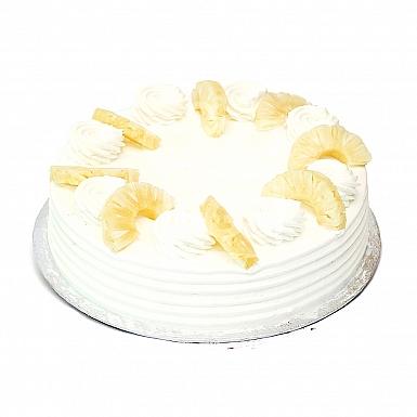 4Lbs Pineapple Cake - PC Hotel