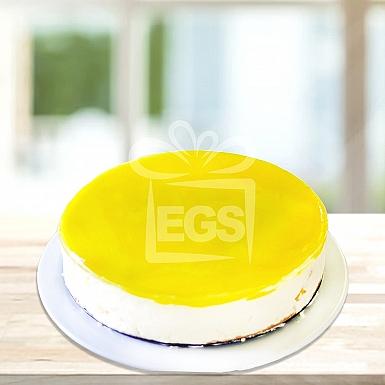 4Lbs Pineapple Cheese Cake - PC Hotel