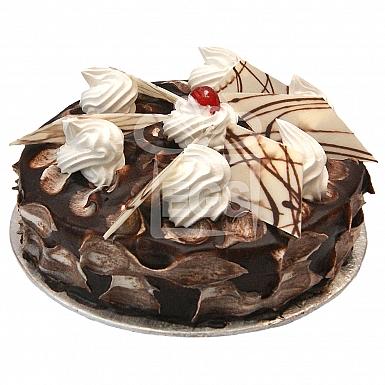 6Lbs Chocolate Gateau Cake - Pearl Continental Hotel