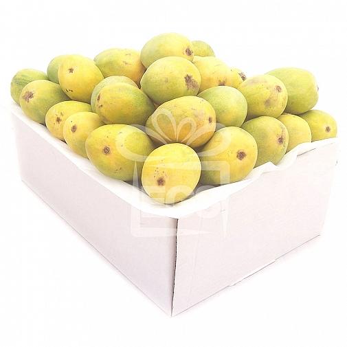 8KG Fresh Chonsa Mangoes in Box