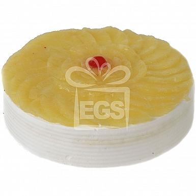8Lbs Pineapple Cake