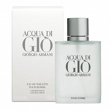 Armani Acqua di Gio EDP 100ml - Armani Women Perfume