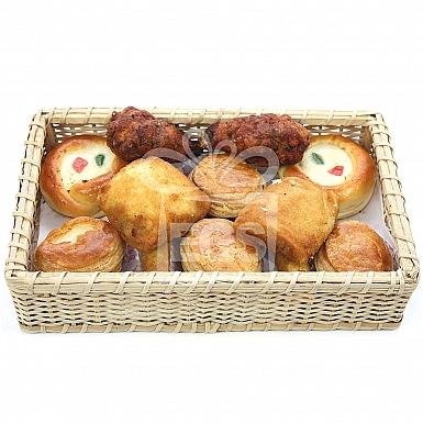 Assorted Bakery Hamper - Tehzeeb Bakers