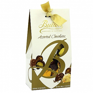 Assorted Chocolates - Butlers