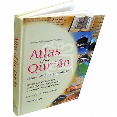 Atlas Ul Quran (English)