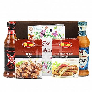 BBQ Special Eid Hamper