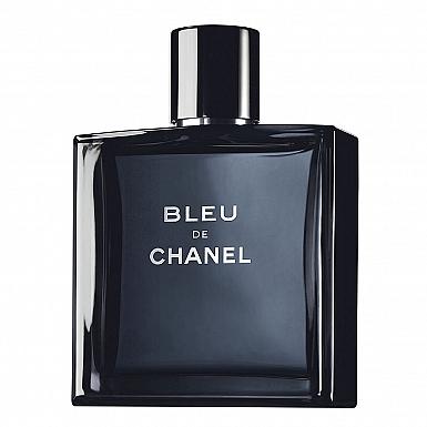 Bleu De Chanel Eau de Toilette Spray 100ml - Chanel Men Perfume