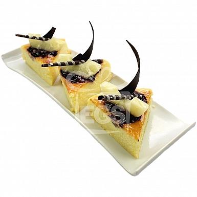 Bake Cheese Pastry - Marriott Hotel