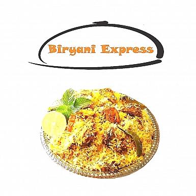 Biryani Meal Deal for 2 people By Biryani Express-Lahore