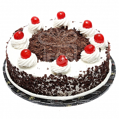2Lbs Blackforest Cake - PC Hotel Lahore