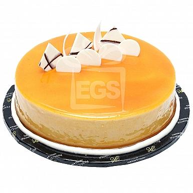 2Lbs Caramel Crunch Cake - PC Hotel