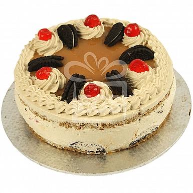 2Lbs Caramel Oreo Cake -Tehzeeb Bakers
