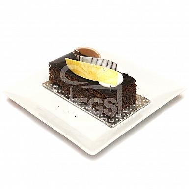 Chocolate Brownie Pastry - Serena Hotel