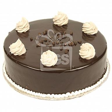 2Lbs Chocolate Chip Cake - Victoria Lounge