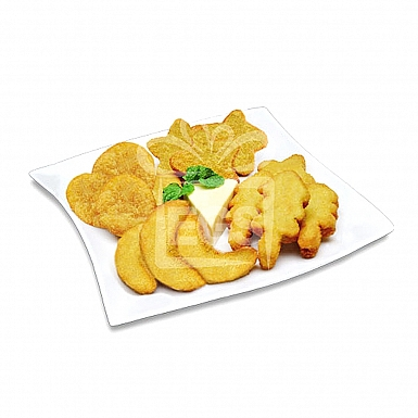 Chuggets from Menu(Ready to Cook)
