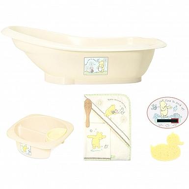 Classic Winnie the Pooh Bath set E2772-001