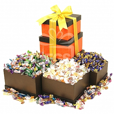 Candies and Sweets Gift