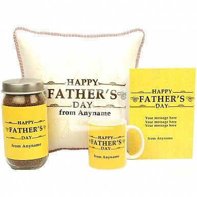 Sunshine Dads Personalised Gift