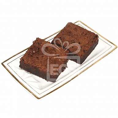 American Brownie Pastry - Falettis Hotel