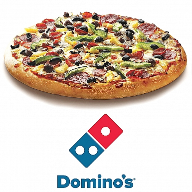 One and Only Domino Meal Deal