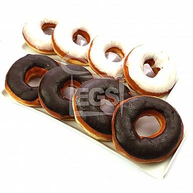 Donuts Delight - Marriott Hotel