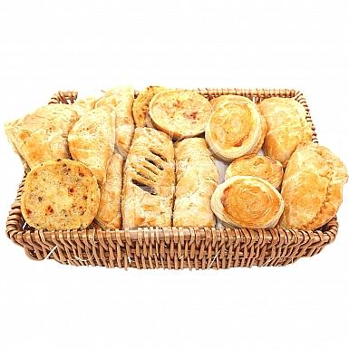 Food Hamper - Masoom Bakers