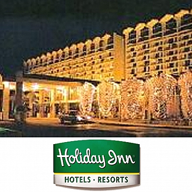 Islamabad Hotel Dinner for 2 Adult Persons