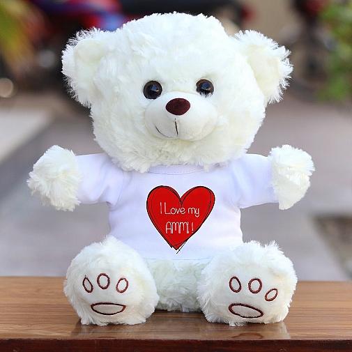 I Love my Ammi Bear