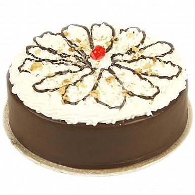 2Lbs Ice Cream Alaska Cake - Victoria Lounge